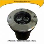 Hi-power underground LED GC-39