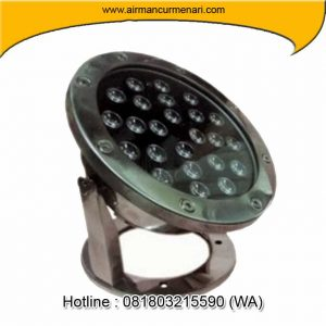 Hi-power underground LED GC-40