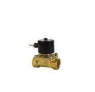 IF 1 Solenoind valves - 4 selenoid valve