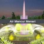 Air mancur menari IF-MF-08-6000 – 10000