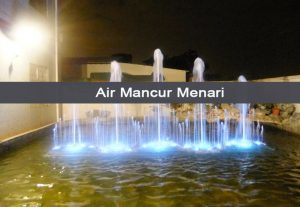Air mancur menari IF-MF-05-6000 – 10000