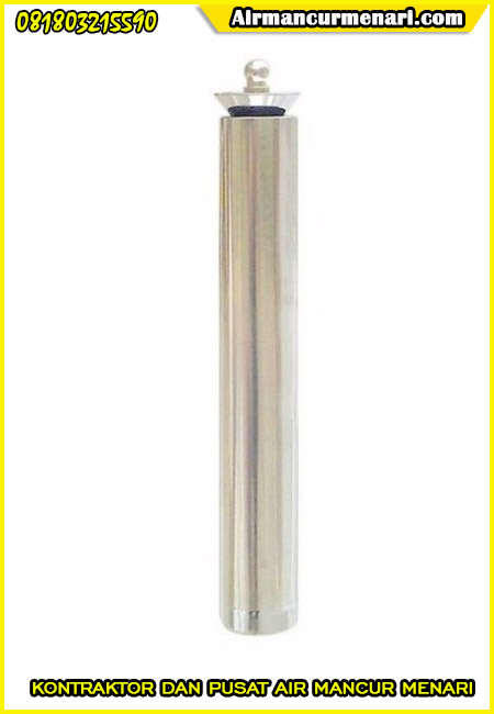 Supplier nozzle trumpet stainless steel